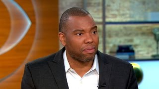 Ta-Nehisi Coates explores Americas racial divide in new book