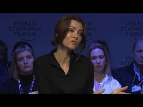 Davos 2017 - The Post-Multicultural Era?