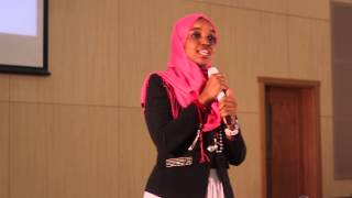 انا ناقص 19: اسلام ميرغني في TEDxYouth@Khartoum