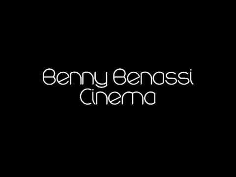 Cinema - Benny Benassi [LYRICS]