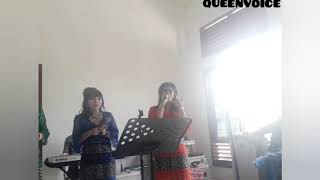 UNANG SAI DOKKON AU SELINGKUH - ROMANTIS TRIO (COVER BY QUEEN VOICE)