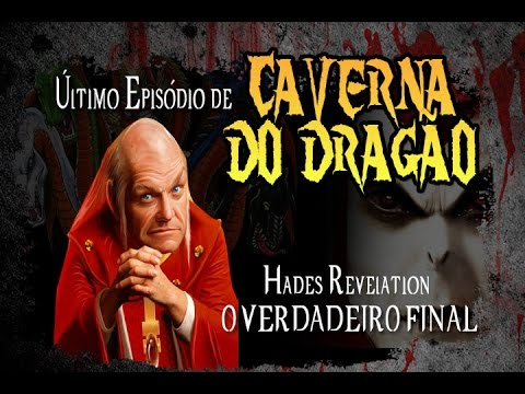 Trailer do filme O Segredo da Caverna