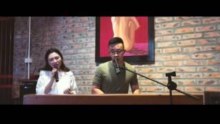 Hãy để em quên (Ngốc 2) - Cover - An Du ft Linh Ha Nguyen