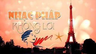25 Bản Nhạc Pháp Hay Nhất Mọi Thời Đại | Nhạc Không Lời Lãng Mạn Xao Xuyến Con Tim