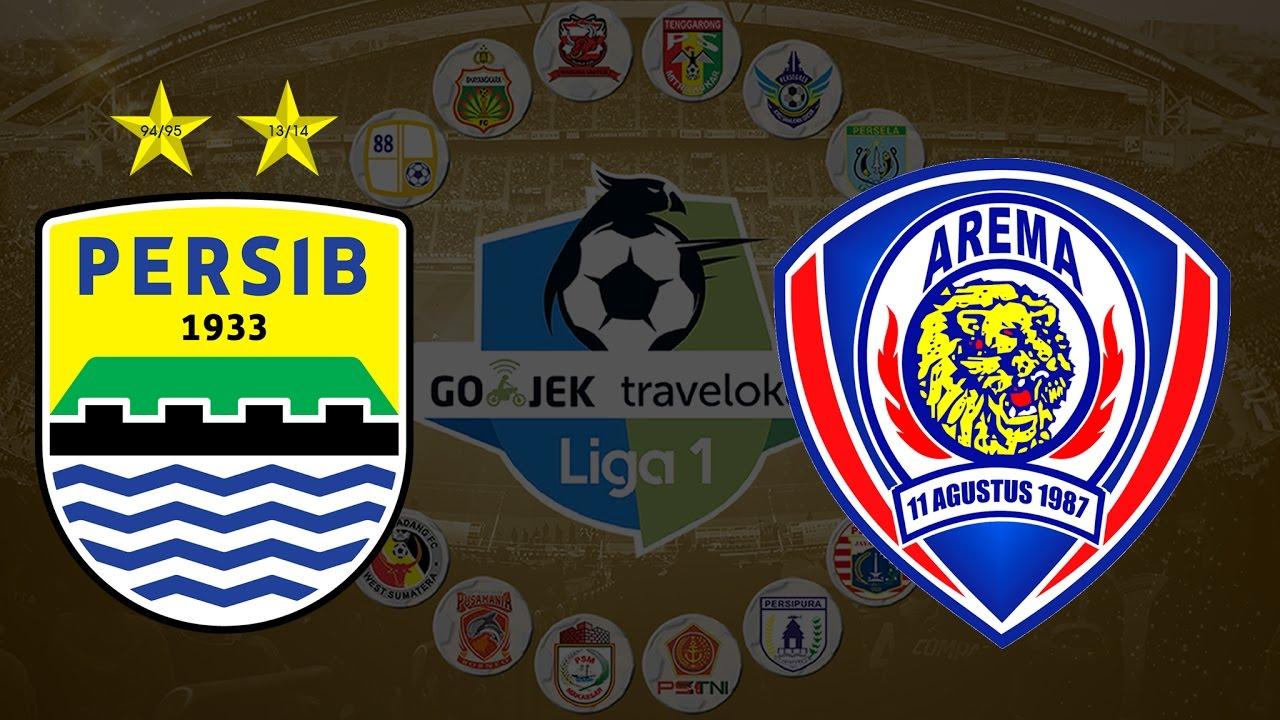 Live Streaming No Buffer Persib Bandung Vs Arema Fc