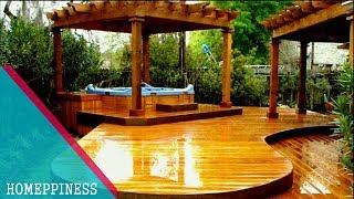 💗 BEST COLLECTION 💗 50+ Modern Gazebo & Pergola Ideas to Make the Most of Your Space