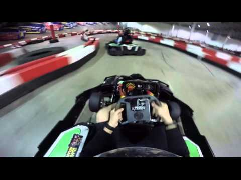 Tampa bay Grand Prix ..25.826 best lap 1st place....gopro