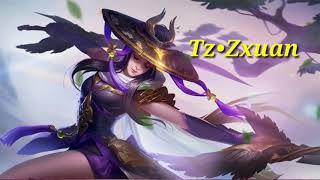 Backsound Favorit Tz zxuan Vocation