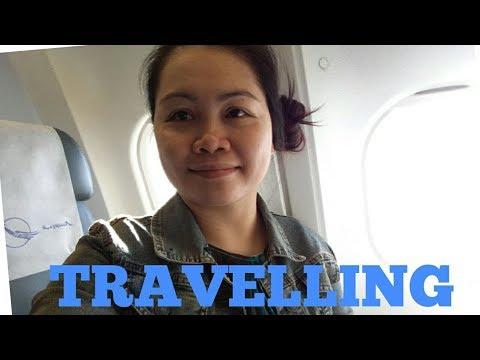 OFW Travelling to SYRIA