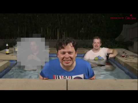 pool games inc but just the good bit (just aunts 2018)