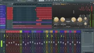 Deadmau5 - 4ware My FL Studio Remake.