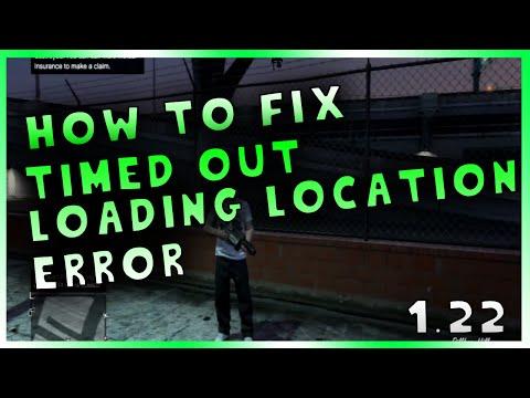 Grand Theft Auto V - How To Fix