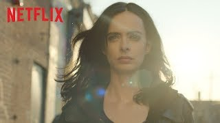 Marvel's Jessica Jones Directed by Krysten Ritter | Season 3