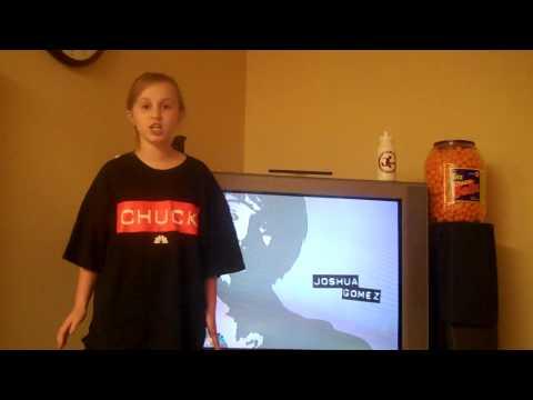 WATCH CHUCK LIVE! Mondays @ 8pm On NBC