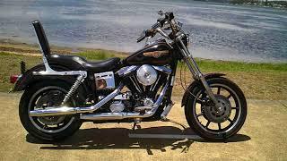 1995 Harley Davidson FXD CONV Superglide