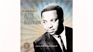 Alvin Robinson Let The Good Times Roll Ealz 1001