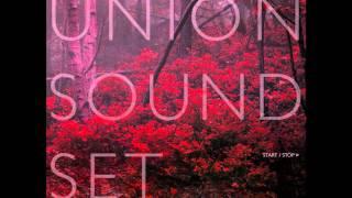 Union Sound Set - Cause & Resolve