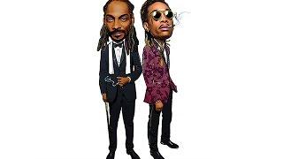 Snoop Dogg Wiz Khalifa Kush Ups.mp3