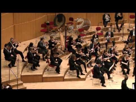 Fabian Müller - Beethoven Piano Concerto No. 3 Mvt.1