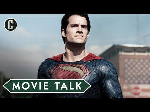 Should Matthew Vaughn's Superman Be in the DCEU? - Movie Talk