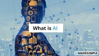 What Is AI , by the guru , Dr. Shailesh Kumar Chief Data Scientist Reliance Jio