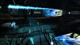 Half Life 2 Mods: MINERVA: Metastasis Part 5 - Like, REALLY DEEP