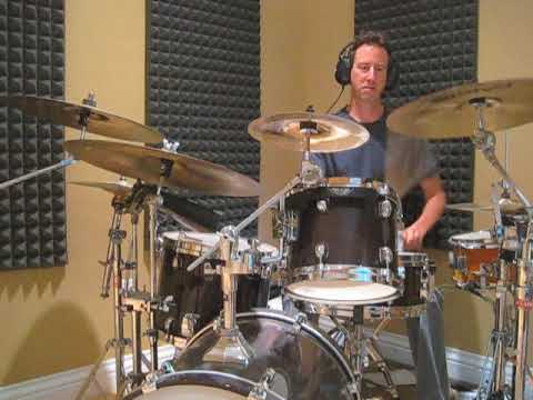 Drum Cover-Tink Walks Amok by Frank Zappa