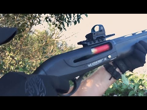 HK Red & Green Laserguards from Crimson Trace | Guns & Gear