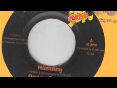 Danny Coxson - Hustling.