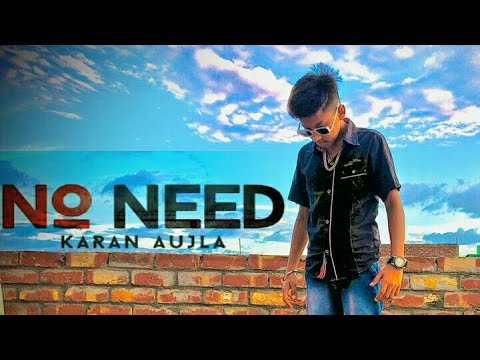 No need(offical song) karan aujla cover by eagle boys