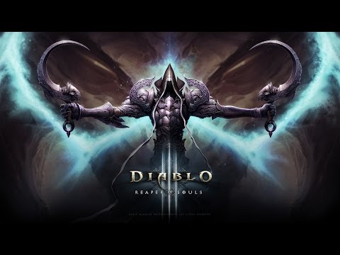 Diablo 3 - New season! Saturday Afternoon Grinding