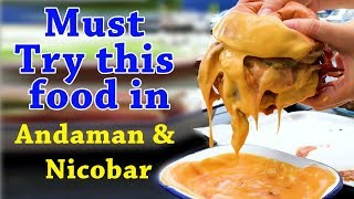 A Short Video On Andaman and Nicobar Islands Famous Seafood