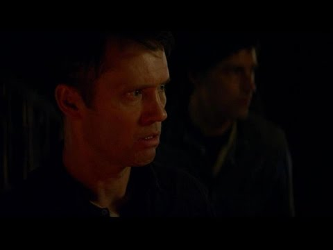 Exclusive First Look: Matthew Fox and Jeffrey Donovan Face a New Breed of Zombie in 'Extinction'