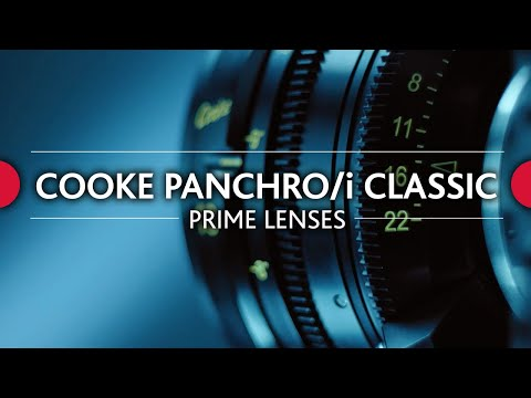 Lens Review | Cooke Panchro/i Classic vs Speed Panchro | SHIFT 4