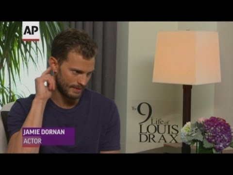 Dornan's 'sobering' experience on set of 'Fifty Shades'