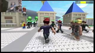 first video ever {roblox}