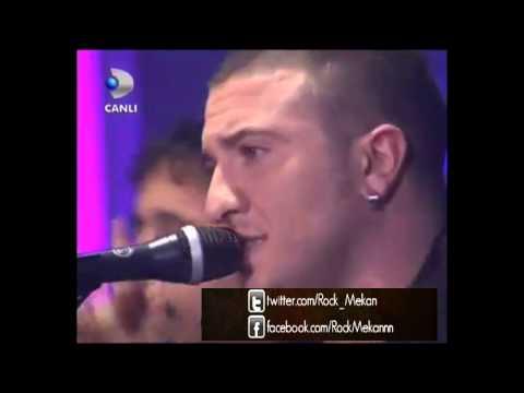 Piiz - Vazgeç Gönül (Beyaz Show 11.12.2010)