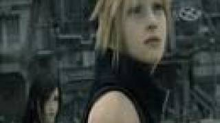 Repeat youtube video Cloud Strife - Remember The Name