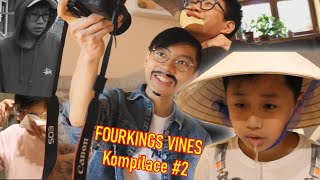 VINE KOMPILACE #2 | FourKings Channel