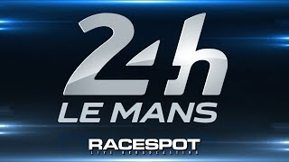 iRacing Le Mans Series | Round 1 at the Nurburgring