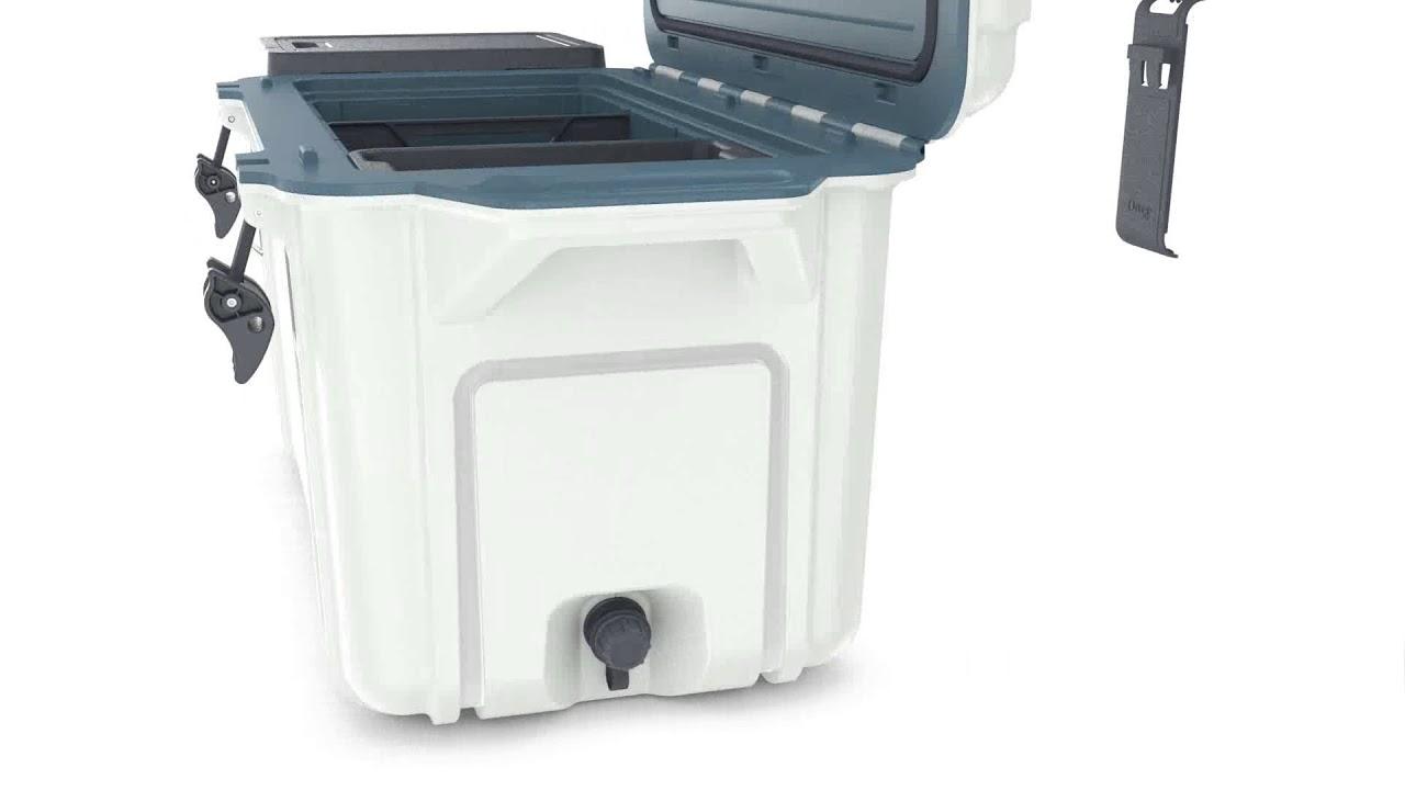 online store a423b fe64a Otterbox Venture 45 Cooler Bundle