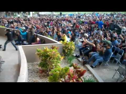 Star Magic 20th Anniversary Tour 2012 in Honolulu THE ORIGINAL HIGHLIGHTS