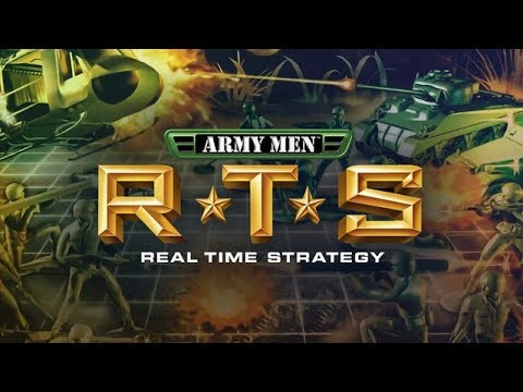 How To Download Army Men RTS Full Version For Free PC