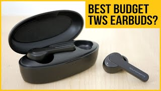 SoundPeats TrueCapsule True Wireless | Best budget TWS earbuds so far!