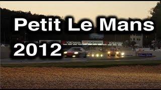 ALMS Undercover Eps 12 - Petit Le Mans