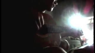 Guitar cover ..TÌnh Bơ Vơ