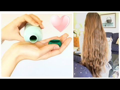 GROW YOUR HAIR FAST | TIPS FOR FRIZZ FREE LONG HAIR! from YouTube · Duration:  12 minutes 43 seconds