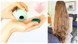 Oil Treatments for Long Hair Care