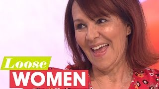 Arlene Phillips Recounts Having a Baby at 47 Years Old | Lorraine