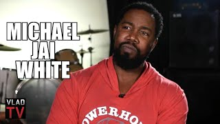 "Michael Jai White: 2Pac Would Act ""Gangsta"" When Black People Walked In (Part 14)"
